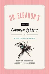 Dr. Eleanor's Book of Common Spiders