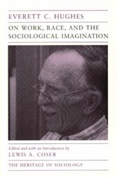 On Work, Race, & the Sociological Imagination (Paper)