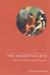 The Objective Eye - Color, Form, and Reality in the Theory of Art | John Hyman |