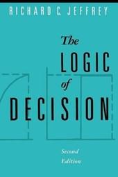 The Logic of Decision 2e