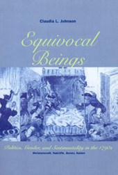 Equivocal Beings (Paper)