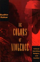 The Colors of Violence - Cultural Identities, Religion, & Conflict