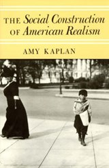 The Social Construction of American Realism (Paper) | Kaplan |
