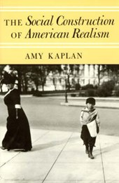 The Social Construction of American Realism (Paper)