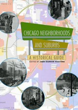 Chicago Neighborhoods and Suburbs | auteur onbekend |