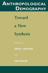 Anthropological Demography - Toward a New Synthesis (Paper)