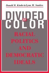 Divided by Color - Racial Politics & Democratic Ideals (Paper)