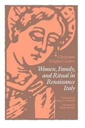 Women, Family, & Ritual in Renaissance Italy