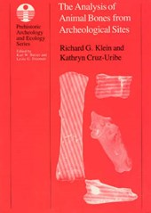 The Analysis of Animal Bones from Archeological Sites