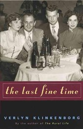 The Last Fine Time | Verlyn Klinkenborg |