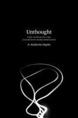 Unthought | N. Katherine Hayles |