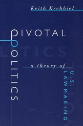 Pivotal Politics - A Theory of U.S. Lawmaking (Paper)