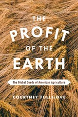 Profit of the Earth | Courtney Fullilove |