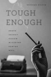 Tough enough | Deborah Nelson |