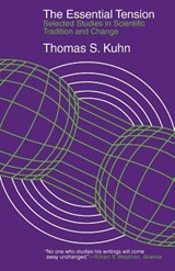 The Essential Tension | Kuhn |