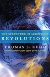 The Structure of Scientific Revolutions | Thomas S. Kuhn |