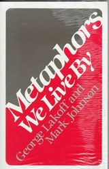 Metaphors We Live by | George Lakoff & Mark Johnson |
