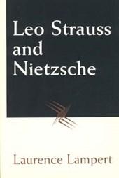 Leo Strauss & Nietzsche (Paper)