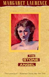 The Stone Angel | Margaret Laurence |