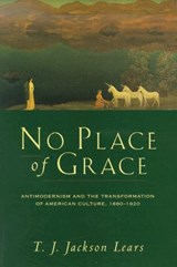 No Place of Grace | Lears |