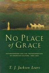 No Place of Grace