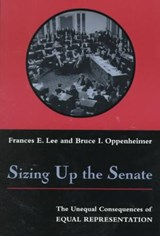Sizing Up the Senate | Frances E. Lee |