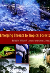 Emerging Threats to Tropical Forests | William F Laurance |