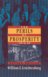 The Perils of Prosperity 1914-1932