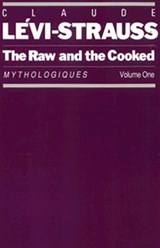 The Raw & the Cooked | Levi-strauss |