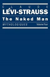 The Naked Man | Levi-strauss |
