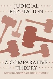 Judicial Reputation - A Comparative Theory