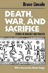 Death, War, & Sacrifice (Paper)