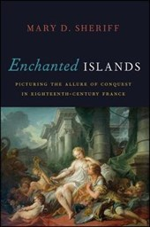 Enchanted Islands | Mary D. Sheriff |