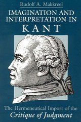 Imagination & Interpretation in Kant | Makkreel |
