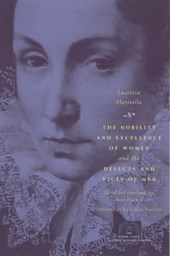The Nobility & Excellence of Women & the Defects & Vices of Men (Paper)