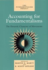 Accounting for Fundamentalisms | auteur onbekend |