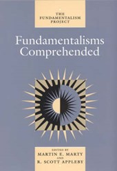 Fundamentalisms Comprehended V 5 | Martin E Marty |