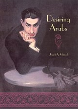Desiring Arabs | Ja Massad |