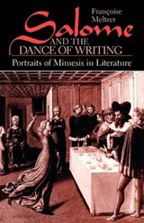Salome & the Dance of Writing (Paper) | Meltzer |