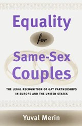 Equality for Same-sex Couples | Yuval Merin |