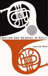 Emotion & Meaning in Music | Meyer |