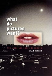 What Do Pictures Want? | W. J. T. Mitchell |