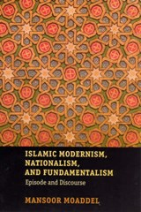 Islamic Modernism, Nationalism and Fundamentalism - Episode and Discourse | Mansoor Moaddel |