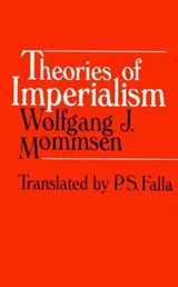 Theories of Imperialism | Mommsen |