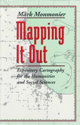 Mapping it out (Paper) | Monmonier |