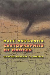 Cartographies of Danger - Mapping Hazards in America