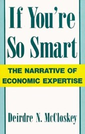 If You're so Smart (Paper) | Mccloskey |