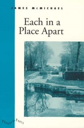 Each in a Place Apart | James McMichael |