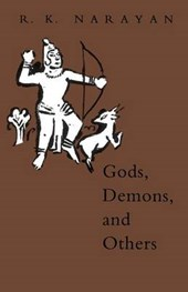 Gods, Demons, & Others (Paper Only)