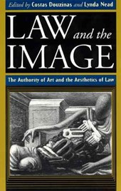 Law and the Image - The Authority of Art and the Aesthetics of Law (Paper)